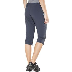 Millet LD Trekker Stretch Spodnie 3/4 Kobiety, ink